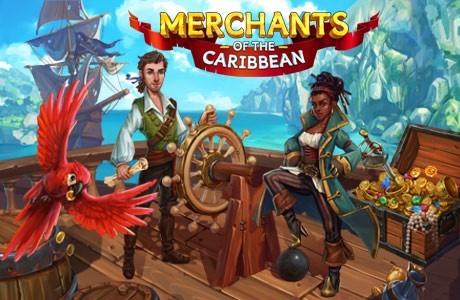 Merchants Of The Caribbean