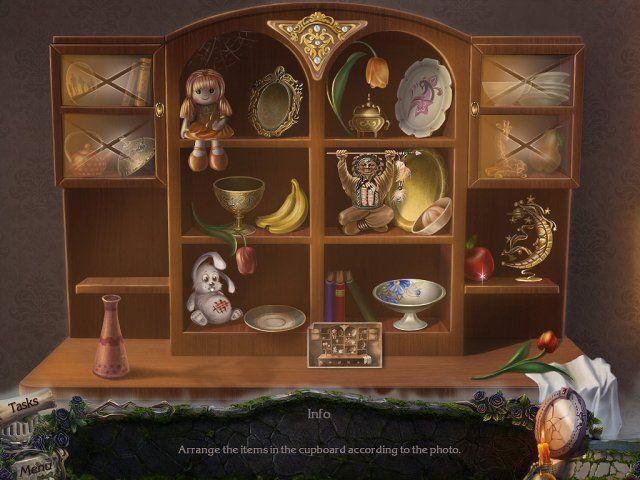 Tajemniczy Zamek: Sekret Lustra. Edycja Kolekcjonerska
